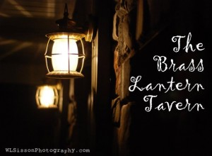 The Brass Lantern