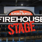 Fire House Stage