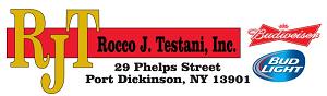 Rocco J Testani Logo Sm