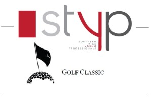 STYP Golf Logo