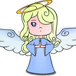 blonde-angel